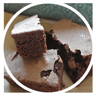 Brownie-Rezept