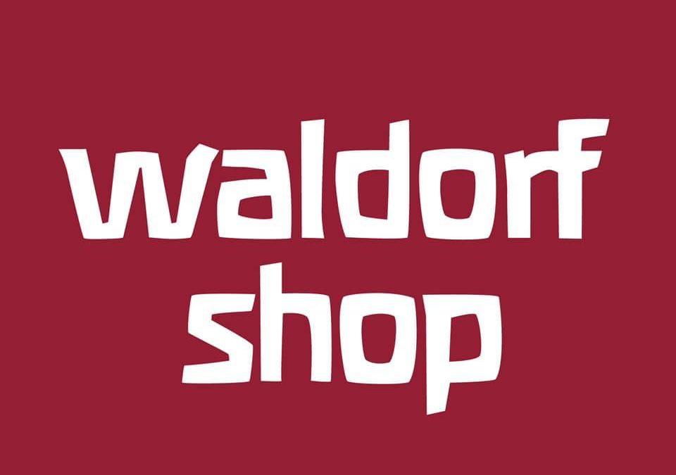 Waldorfshop, ein Purpose-Unternehmen mit Genussrechten