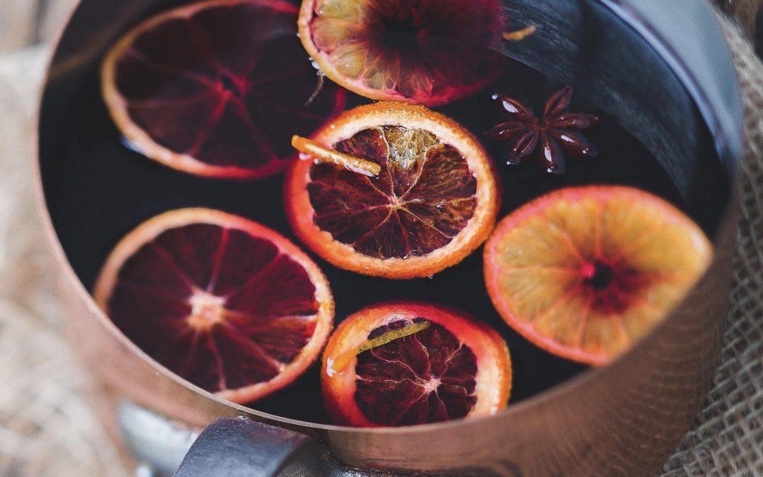 Ein leckeres Punsch-Rezept zu Sankt Martin
