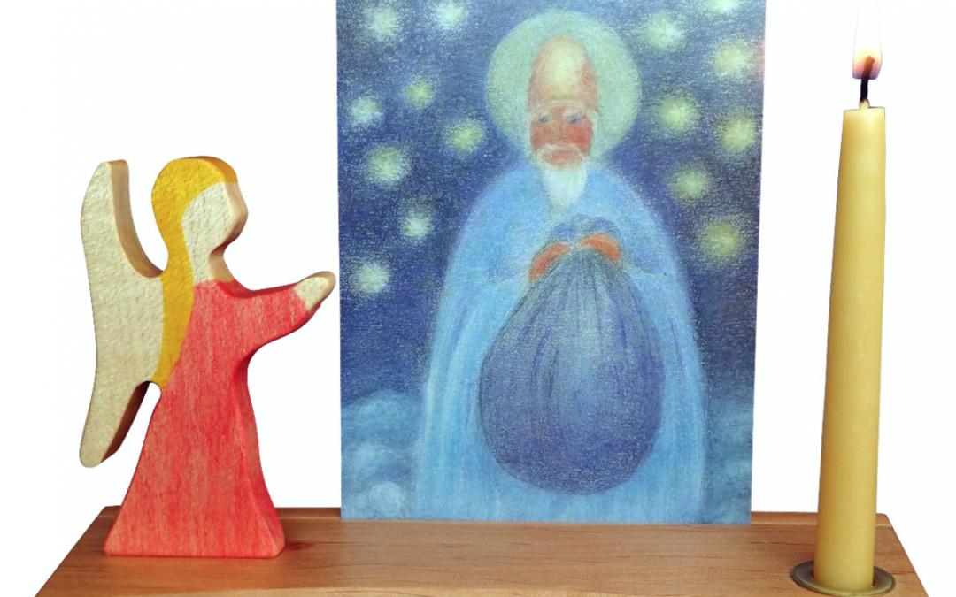 Nikolaus – Die Kraft des Gewissens!