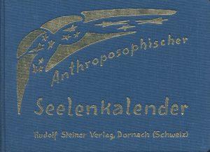 Anthroposophischer Seelenkalender - Waldorfshop