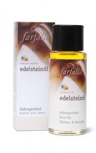 Edelstein Öl / Waldorfshop