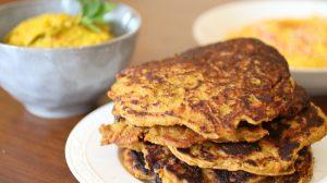 Kürbis Rezepte Pancakes   Blog Waldorfshop