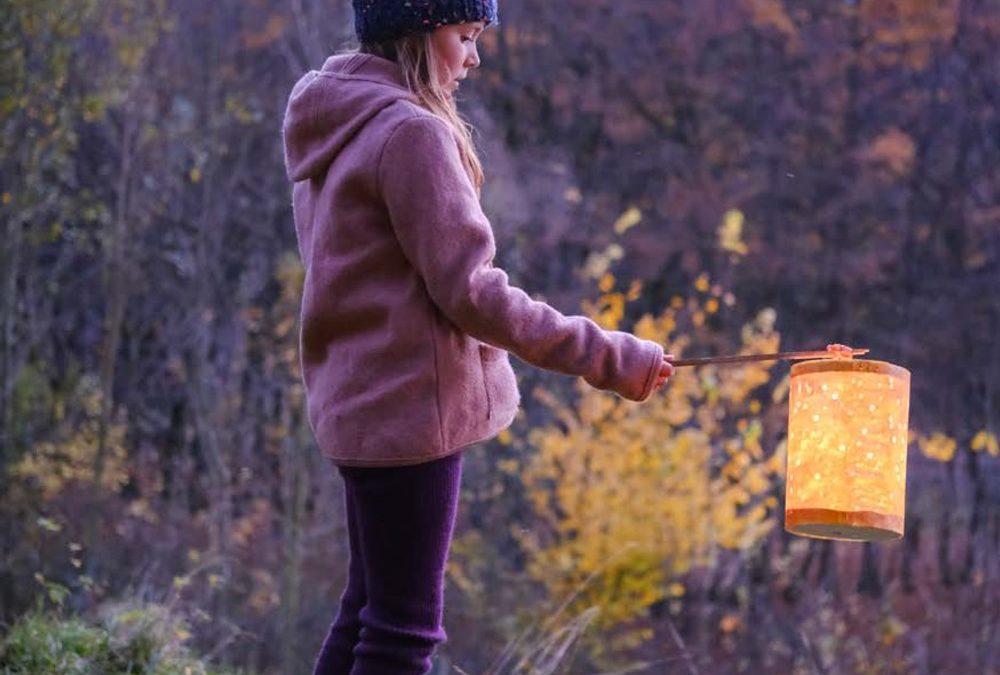 Der Waldorfshop Katalog Herbst/Winter ist da!